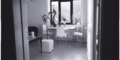Un intérieur chaleureux à la danoise