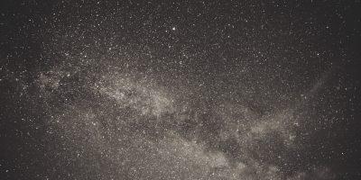 l'été est la période la plus propice pour photographier la voie lactée