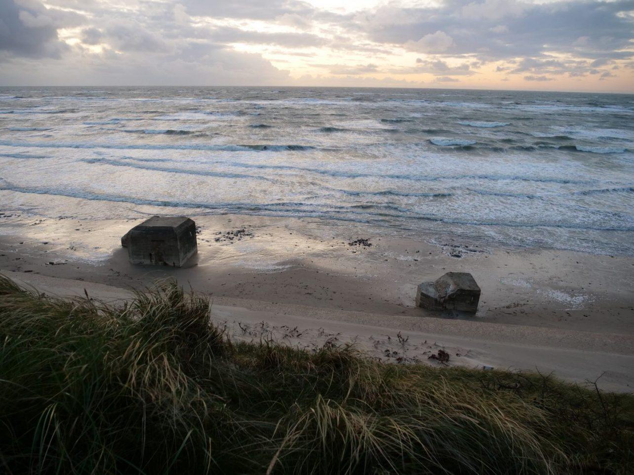 La côte scandinave