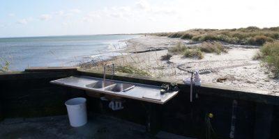 Albaek, un rêve de pêcheur