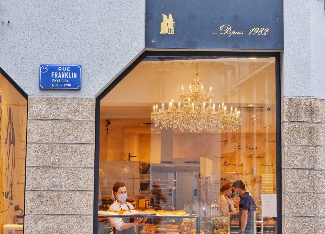 Un bel endroit à Nantes
