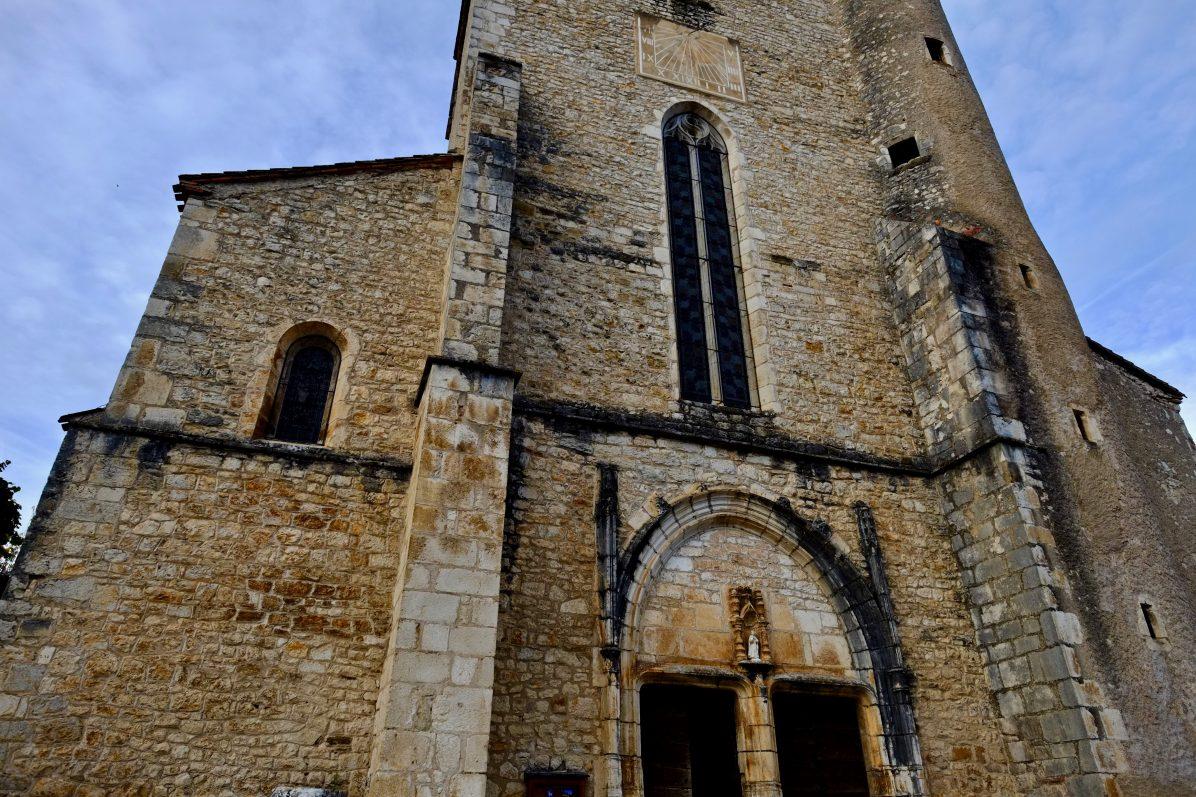 Une église dédié au plus jeune martyr de toute la chrétienté