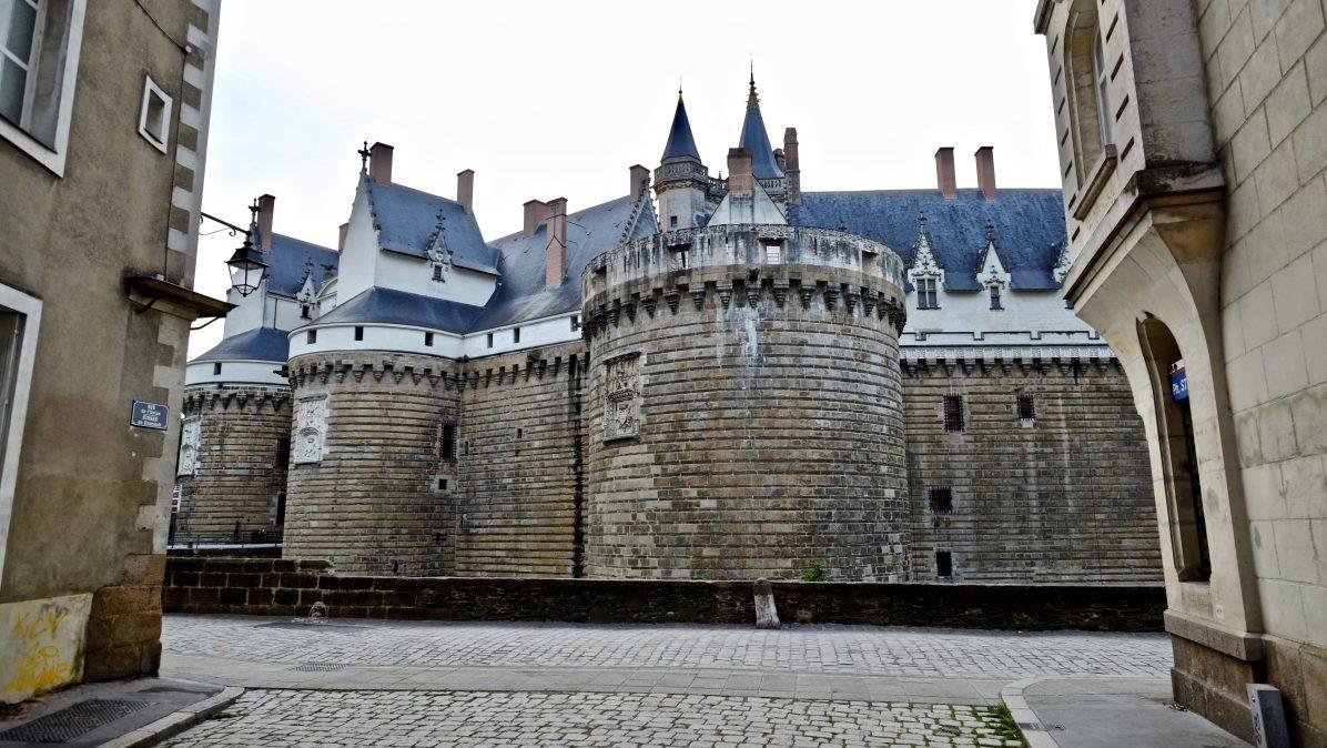 Nantes capitale de la Bretagne