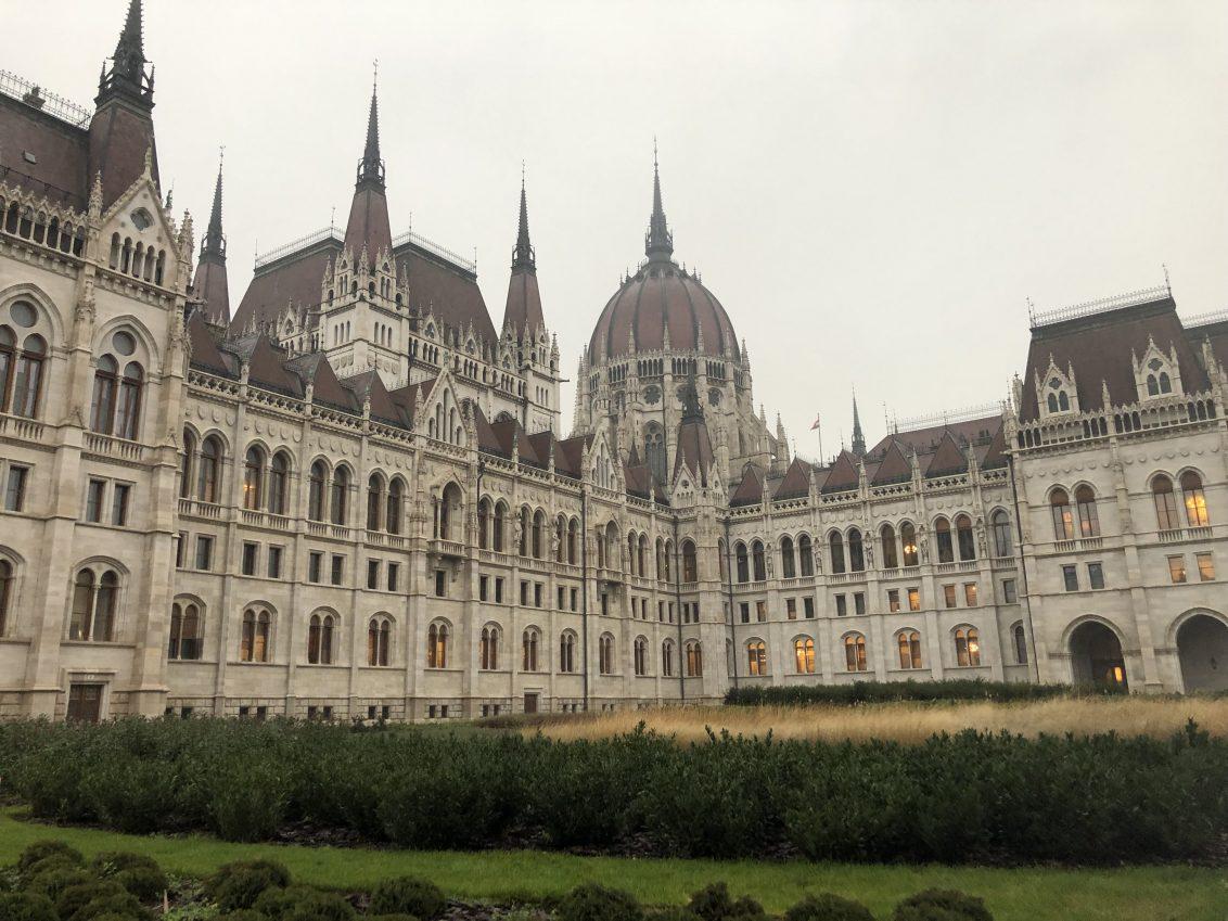 Budapest une ville pas cher pour voyager
