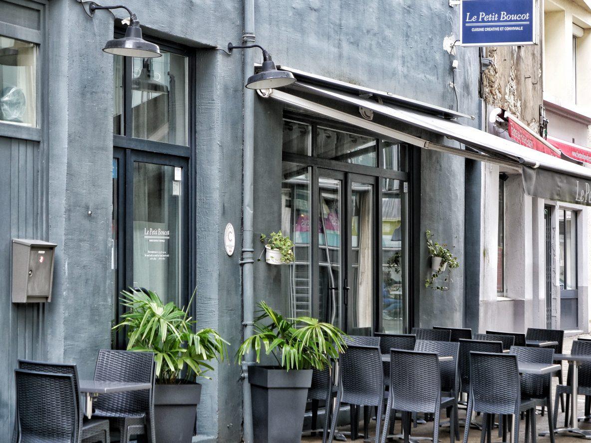 Le petit Boucot le meilleur restaurant à Nantes