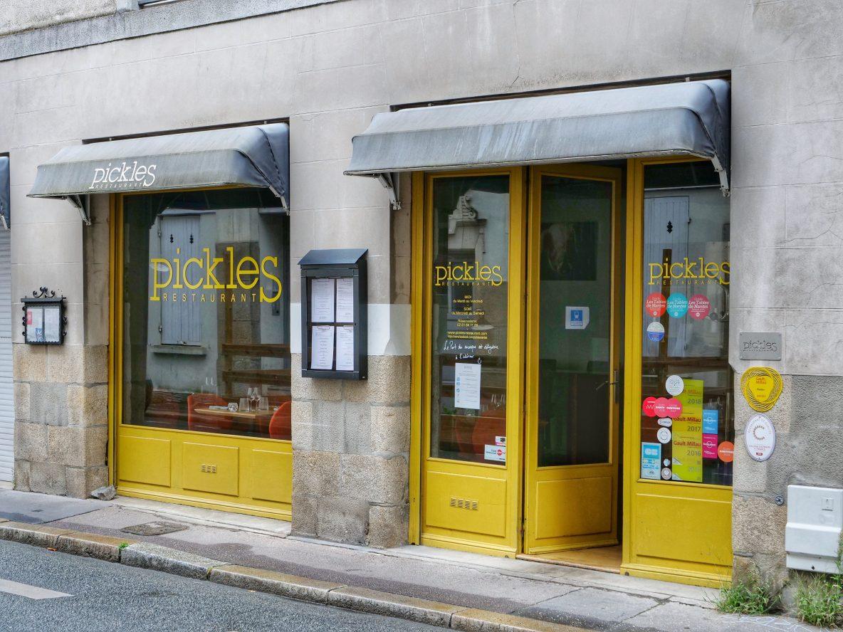 Une adresse à ne pas rater à Nantes