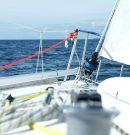 Naviguer à la voile à la découverte du Morbihan