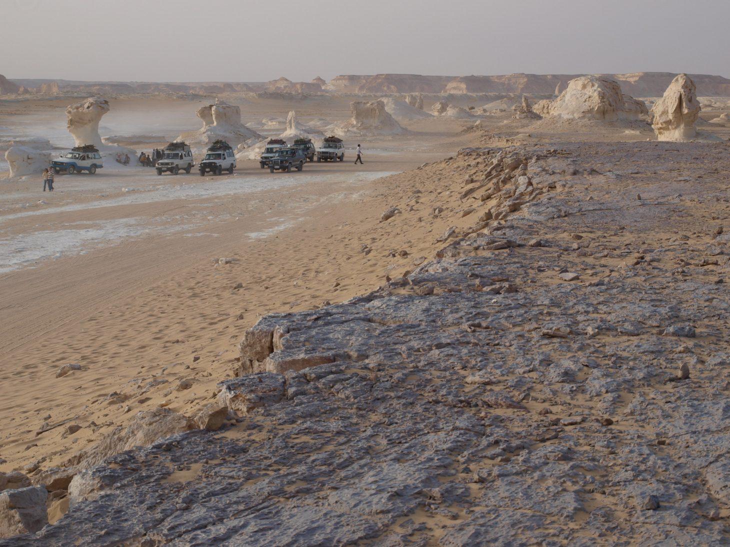Toutes les informations pour préparer votre voyage en Egypte