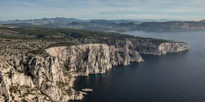 Balade entre Cassis et Marseille