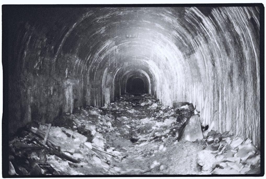 Gênes et ses souterrains cachés