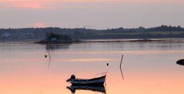 La Ria d'Etel, le trésor caché du Morbihan