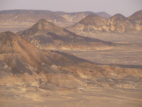 L'Egypte, un lieu exceptionnel