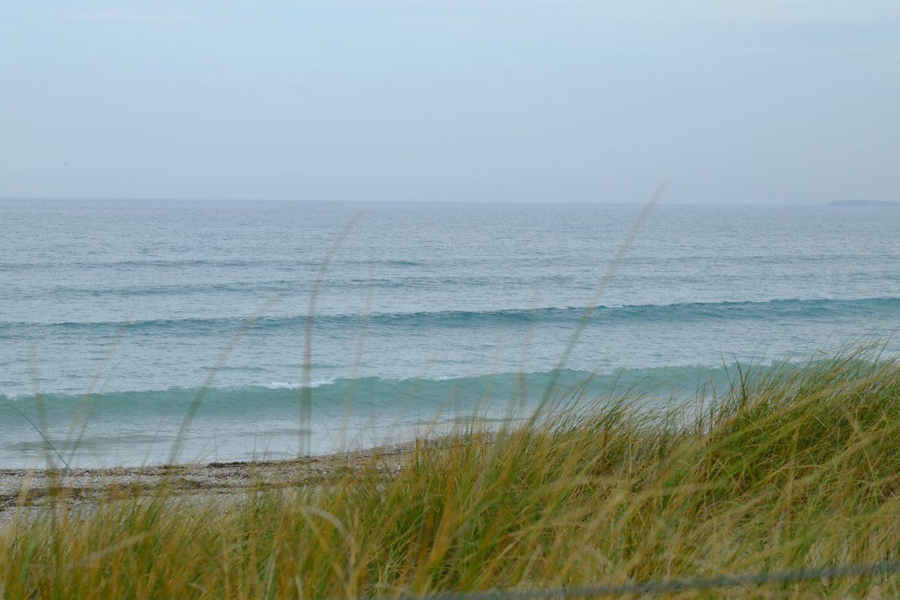 un des meilleurs spots du Morbihan