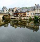 Que faire à Espalion ? une jolie ville d' Aveyron