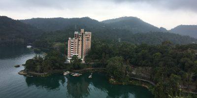 A la découverte des lacs de Taïwan