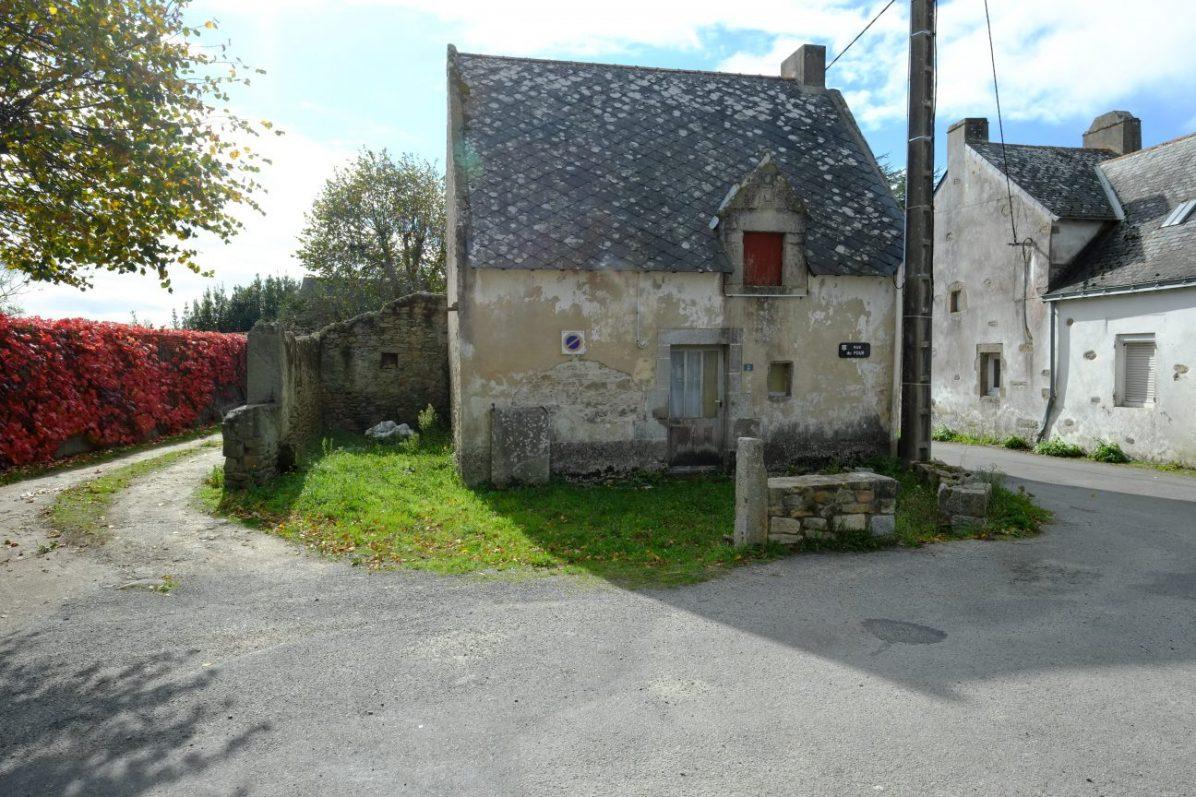 A la découverte du petit village de Clis