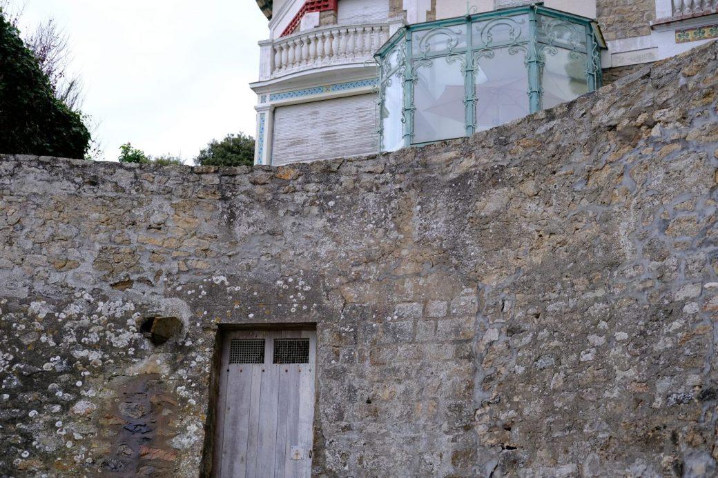 Une villa à Penchâteau