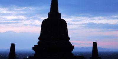 Mysticisme sur l'île de Java