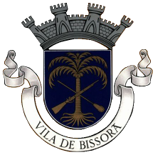 Les armes de Bissorã