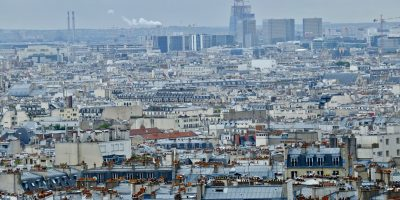 Paris la plus grande ville étudiante de France