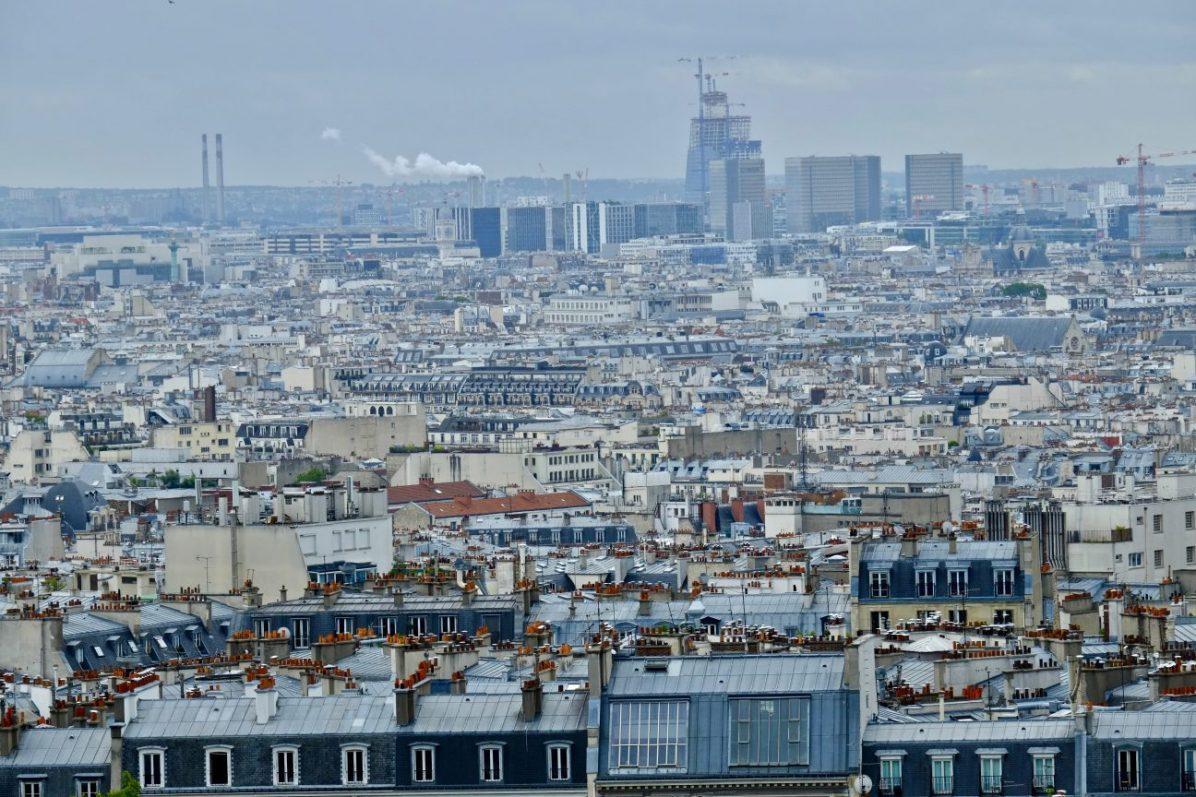 Paris la plus grande ville étudiante de France