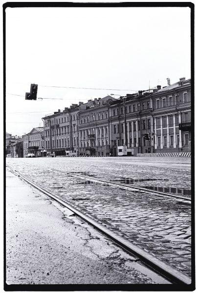 Saint-Petersbourg, la ville la plus romantique de Russie