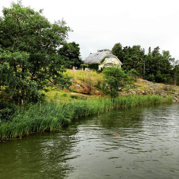 A la découverte du musée de plein air de Seurasaari