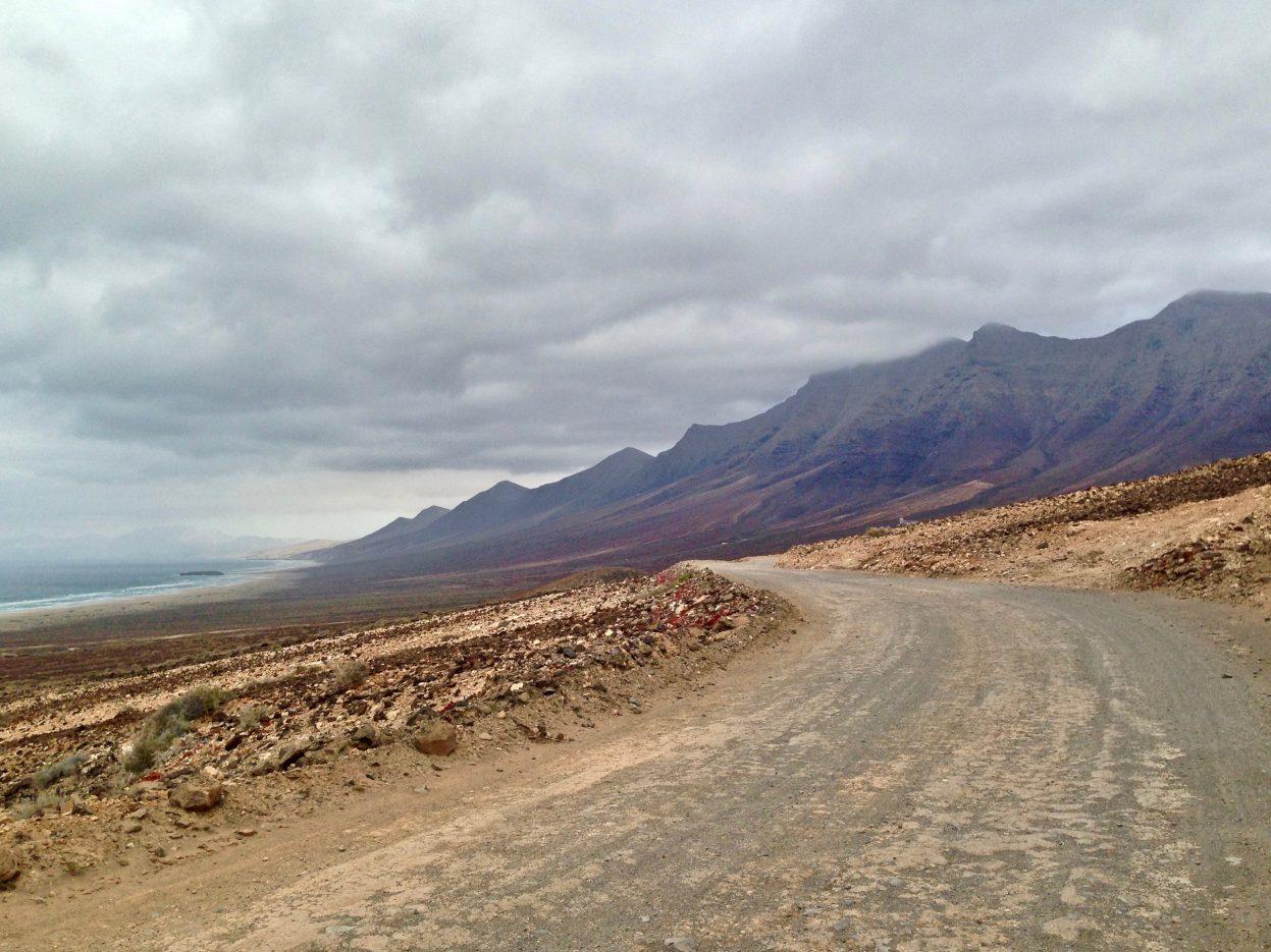 Fuerteventura l'une des plus belles îles d'Espagne
