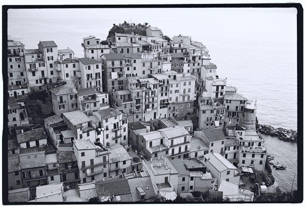 Manarola, l'un des plus beaux villages de Cinque Terre