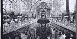 Les photos de la France en noir et blanc, avec un leica M6