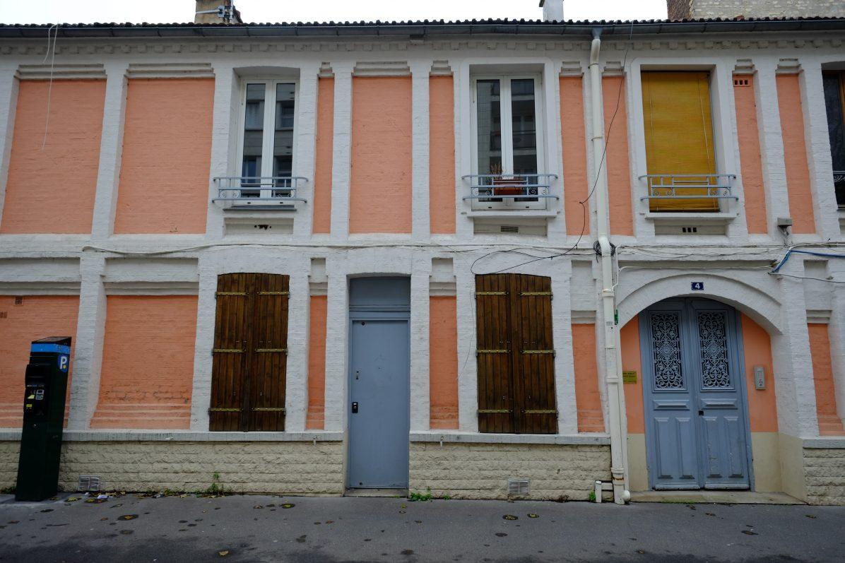L'esprit village du 14 ème arrondissement de Paris