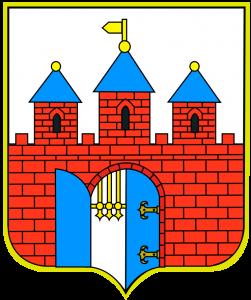 l'emblème de la ville de Bydgoszcz