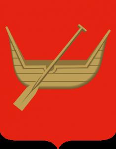 emblème de la ville de Lodz