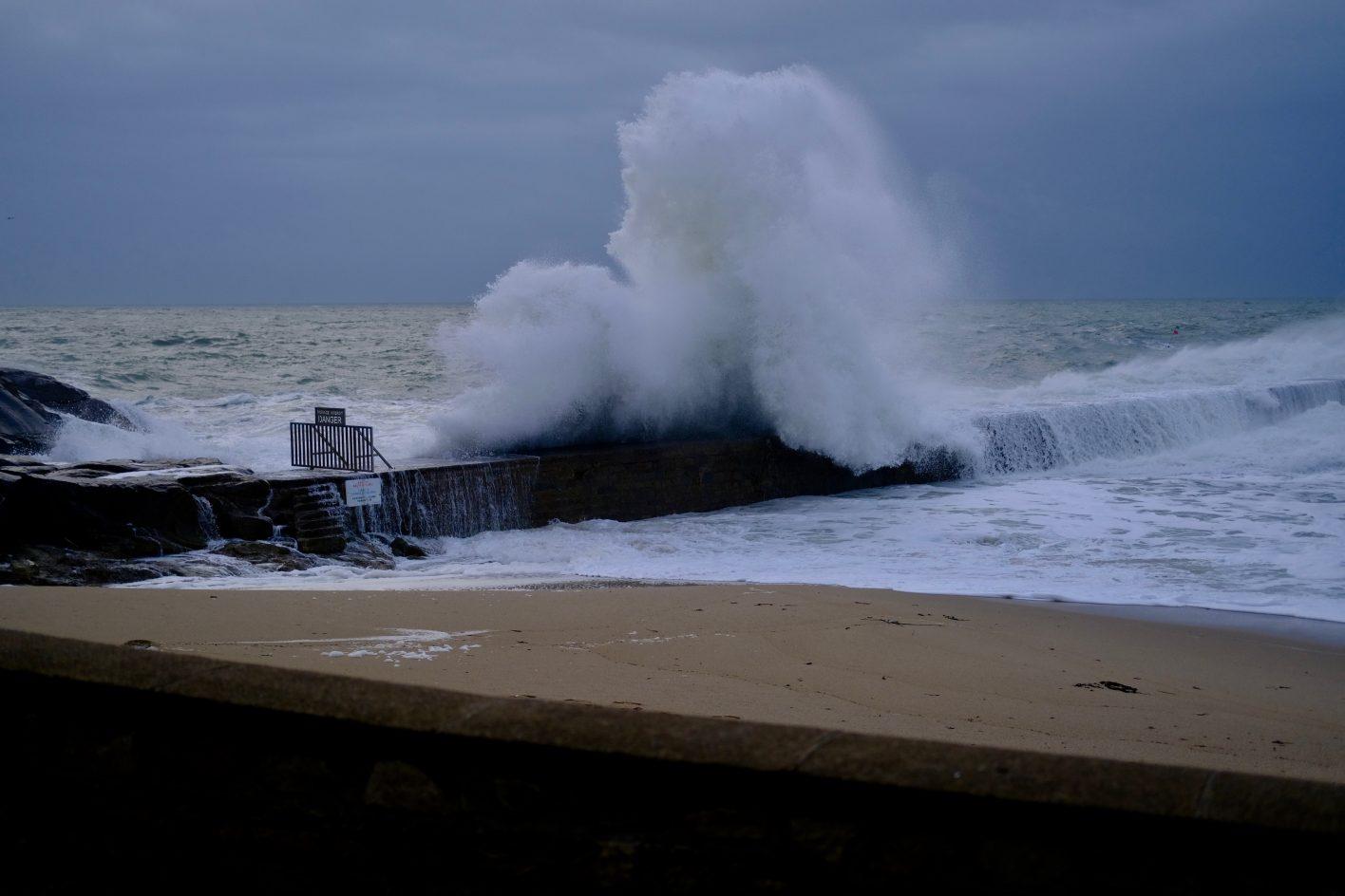 Décembre, le mois des tempêtes