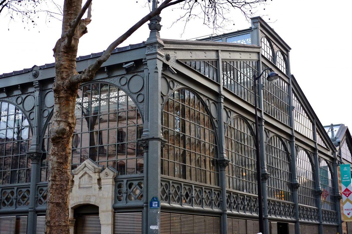 Le carreau du temple l'une des choses à voir dans le 3 ème arrondissement de Paris