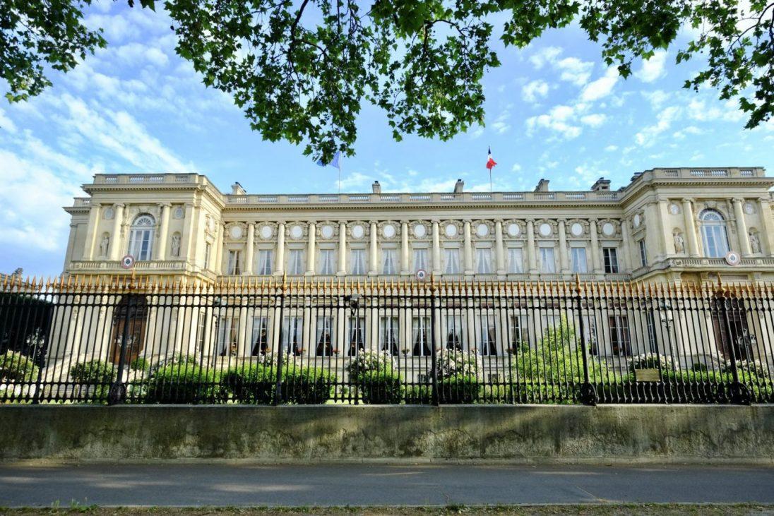 Le quai d'Orsay un ministère à part