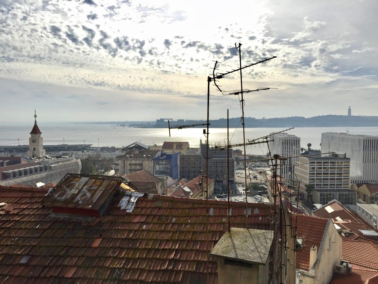 Lisbonne, le point de départ du plus long trajet en train du monde