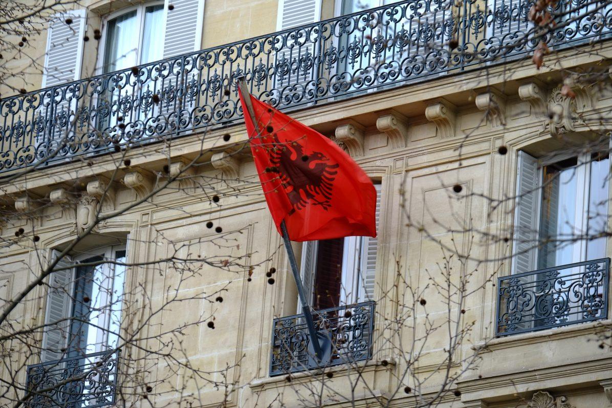 Le seizième est également l'un des arrondissement où l'on trouve le plus d'ambassades