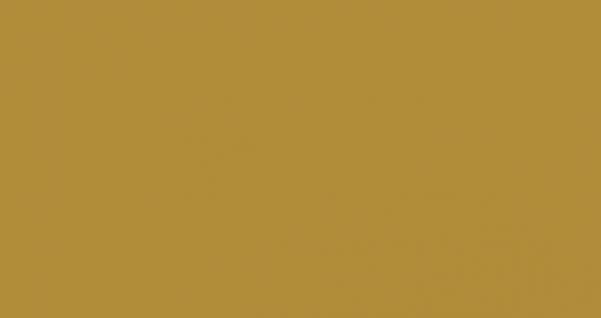 jaune brun un échantillon de couleur