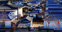 Les plus beaux villages de Chine