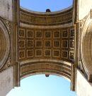 L'Arc de Triomphe, un monument emblématique de Paris