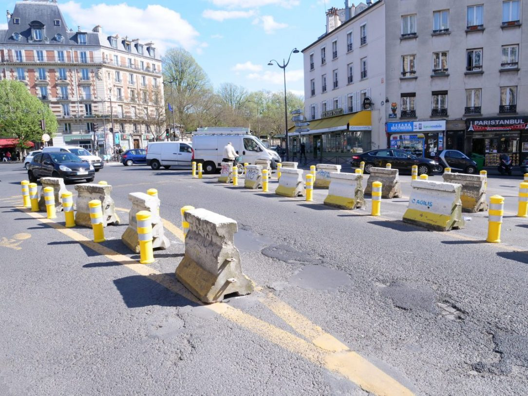 L'urbanisme et la cohérence du plan de circulation en question à Paris