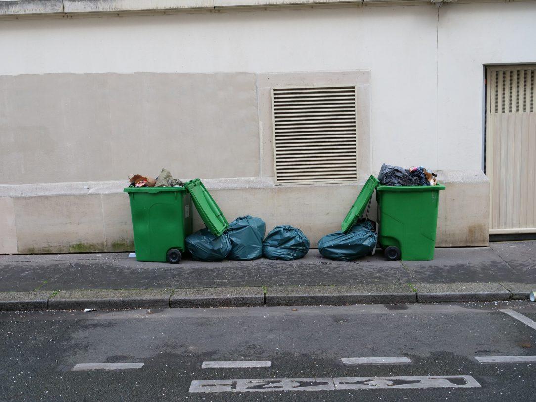 Saccage Paris, la capitale est-elle une encore vivable