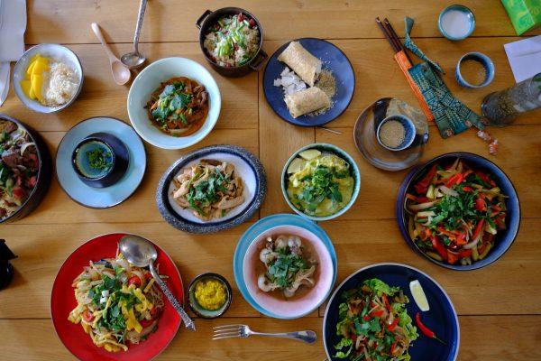 Découvrez les spécialités de la cuisine cambodgienne