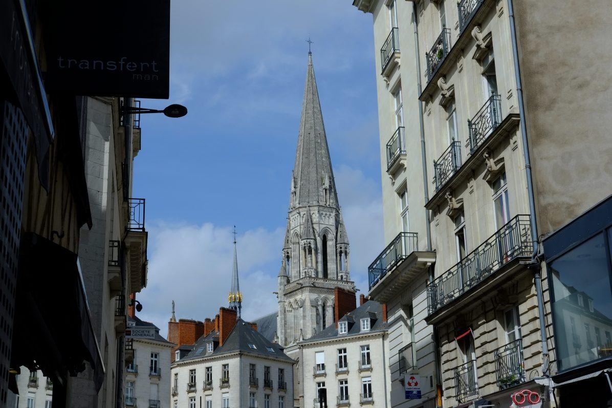 Et pourquoi pas vivre à Nantes à deux heures de train de Paris