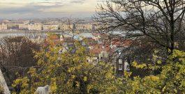 Partir vivre à Budapest