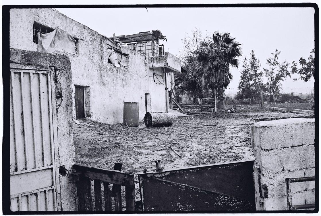 Le Maroc en noir et blanc