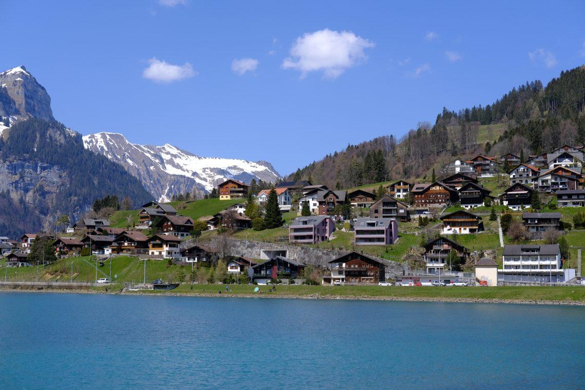 Que faire à Engelberg? au pied des montagnes suisses