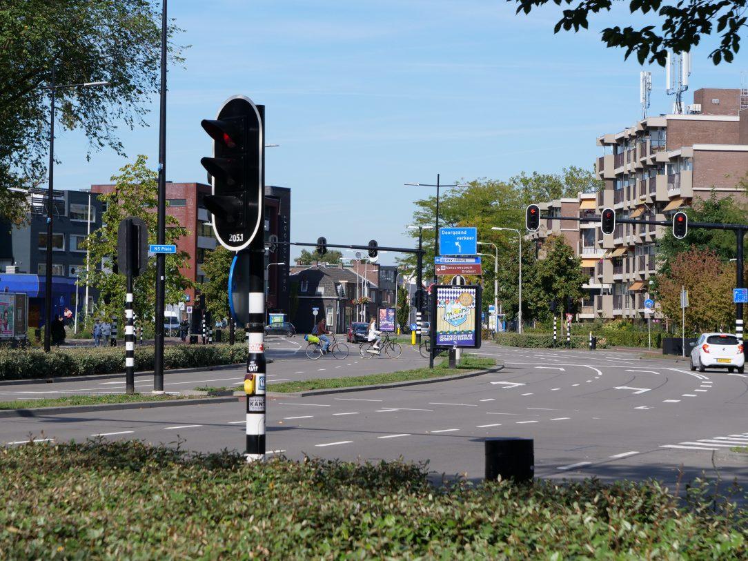 Tilbourg au Pays-Bas, l'un des pays les plus riches d'Europe