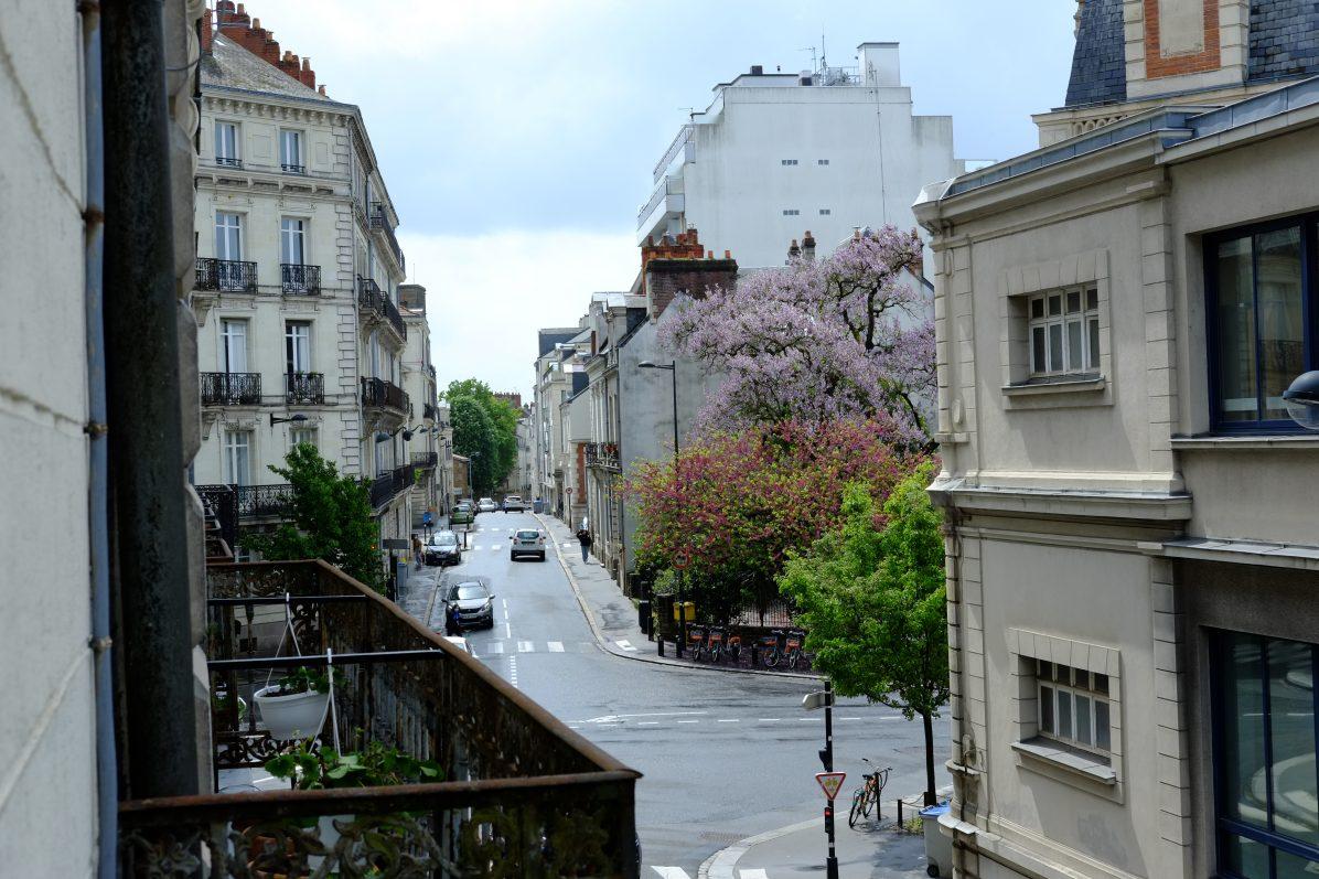 Un printemps à Nantes